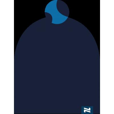Nordski 2020 Sport Navy
