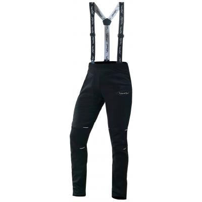 Разминочные брюки NordSki Premium Black W