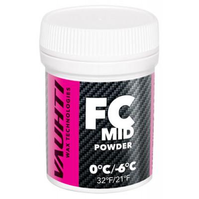 Vauhti FC MID 0/-6°C(30g)