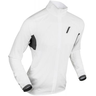 Куртка беговая BD Intense White M