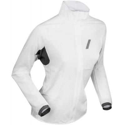 Куртка беговая BD Intense White W