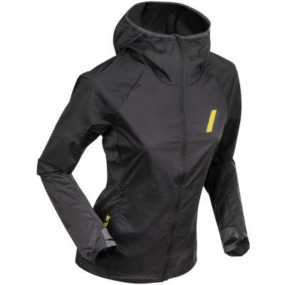 Куртка беговая BD Spring Black W