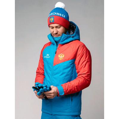 Утепленная куртка Nordski National 2.0 M