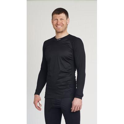 Рубашка NORDSKI Active Pro WS black M