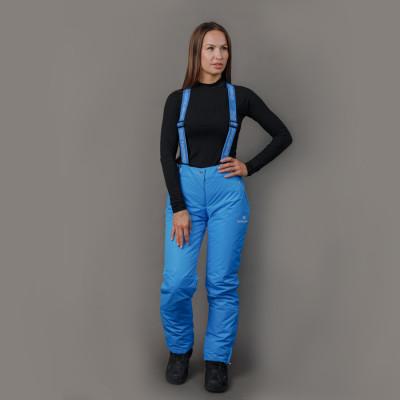 Утепленные брюки Nordski Premium Blue W