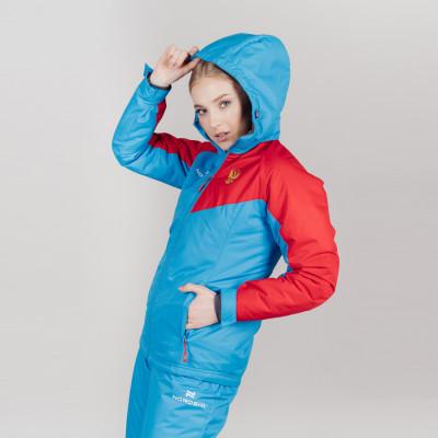 Утепленная куртка NORDSKI National 2.0 W