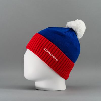 Шапка Nordski Fan