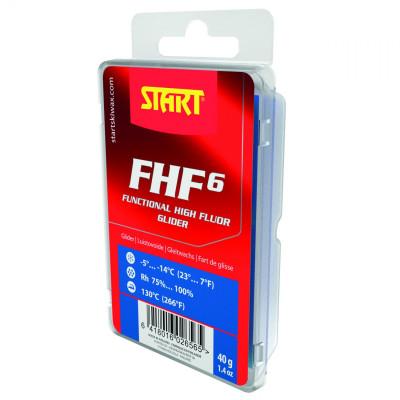 Парафин START FHF6 -5/-14 60гр