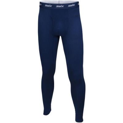 Кальсоны Swix RaceX M (синий сапфир)