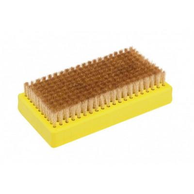 Щетка TOKO Base Brush медная 15 мм