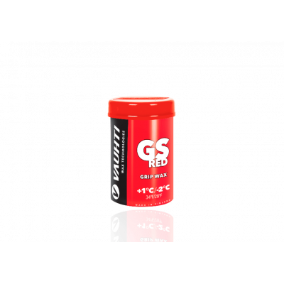 Мазь держания Vauhti GS Red
